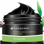 LDREAMAM Black Mud Mask