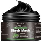 Leerroa Black Mask