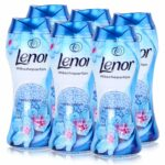 Lenor Un­stopp­ables April­frisch 6er-Pack