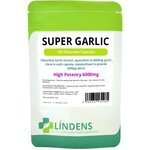 Lindens Super Garlic High Potency