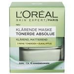 L'Oreal Paris Tonerde Absolue Klärende Maske