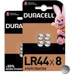 Duracell Spe­cial­ty LR44