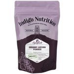 Indigo Nut­ri­ti­on Organic Lucuma Powder