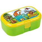 Lutz Mauder Lunchbox Zoo
