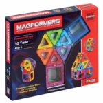 Magformers 30-teiliges Set