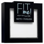 May­bel­li­ne New York FitMe Matt + Poreless