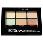 May­bel­li­ne New York Master Ca­mou­fla­ge Palette