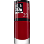 Maybelline New York Color Show Nagellack 353 Red