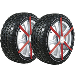 Michelin Tex­til­schnee­ket­ten Easy Grip