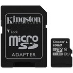 Kingston SDCS/16GB Micro SDHC