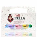 Miss Nella SPRING IT ON Na­gel­lack 5er Set