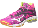 Mizuno Damen Wave Light­ning Z4 Mid WOS Vol­ley­ball­schu­he