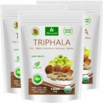 MoriVeda Triphala Press­lin­ge