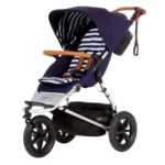 Mountain Buggy Urban Jungle Luxury Collec­tion