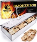 Mountain Grillers Smoker Box