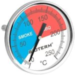 MultiDepot Thermometer