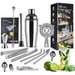 Barkeeper-Set