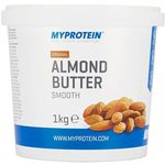 My­pro­te­in Almond Butter Smooth