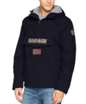 Napapijri Herren Jacke Rainforest Windbreaker