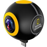National Geographic Action Kamera