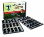 Natural Gold Mumijo Tabletten