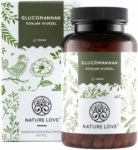 Nature Love Glucomannan