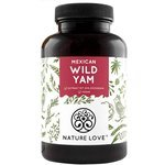 Nature Love Mexican Wild Yam