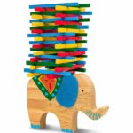 Natureich Elefant Montessori