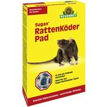 Neudorff Sugan Rat­ten­kö­der Pad 400g
