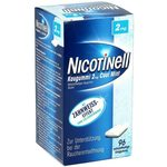 Ni­co­ti­nell 2 mg Cool Mint Kau­gum­mis