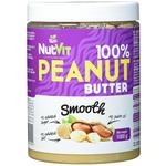 NutVit Peanut Butter Smooth