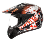 GS War Black Cross­helm