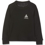 Odlo BL Top Crew Neck Active Warm Kids Jungen