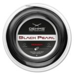 Oehms Black Pearl rough Ten­nis­sai­ten