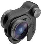 olloclip Connect X Mobile Pho­to­gra­phy Box Set OCVIS­TAIPX-BK