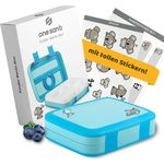 ONE SANTI Bento Box Kinder