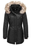 ONLY Damen Parka Onliris