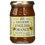 Chivers English Orange