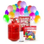 Party Factory Heliumflasche