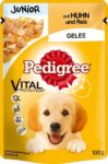 Pedigree Vital Pro­tec­tion Junior