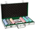 Piatnik 7903 Poker Set