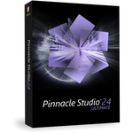 Corel Pinnacle Studio 24 Ultimate