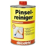 Decotric Pin­sel­rei­ni­ger