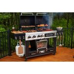 PIT BOSS Memphis Ultimate 4-in-1 Kombigrill