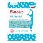 Plackers Twin-Line Advance Cleaning (2018-Version)