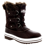 Polar Damen Schnee Winter Stiefel