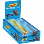 PowerBar Pro­te­in­Plus Cho­co­la­te-Brownie