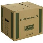 pro­gres­s­CAR­GO Cargo-Box-Plus