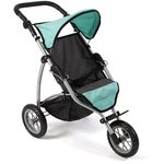Bayer Chic 2000 Jogging Buggy Leon