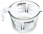 Pyrex Messbecher 4936926